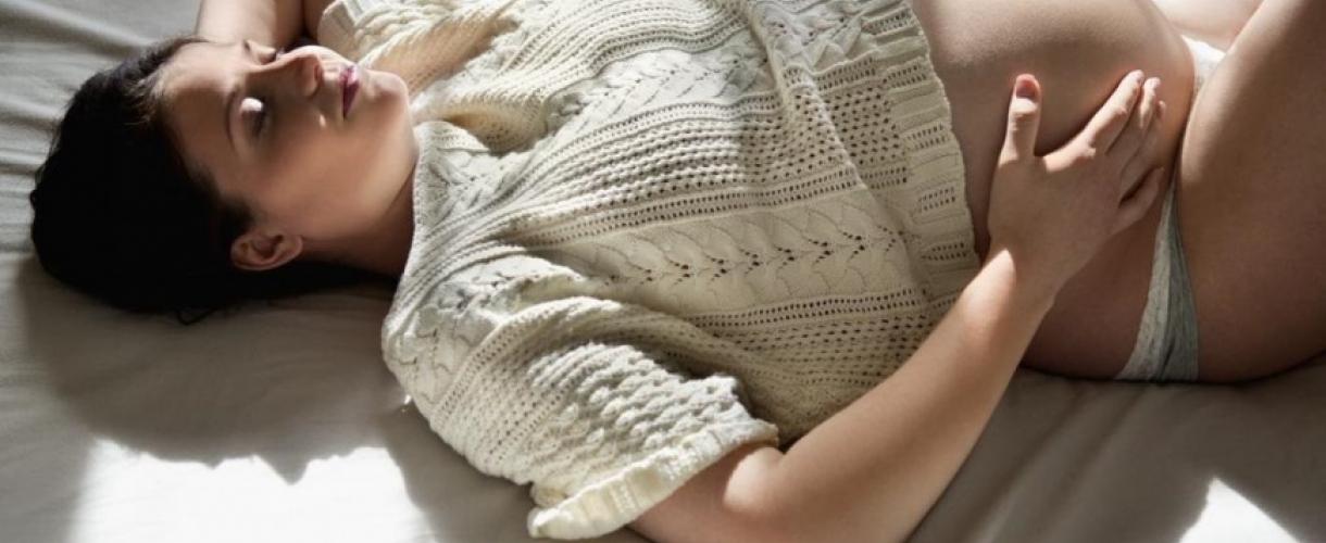 Беременность 39 недель каменеет живот часто