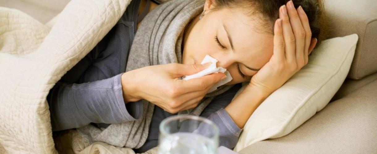 Простуда на 36 неделе беременности