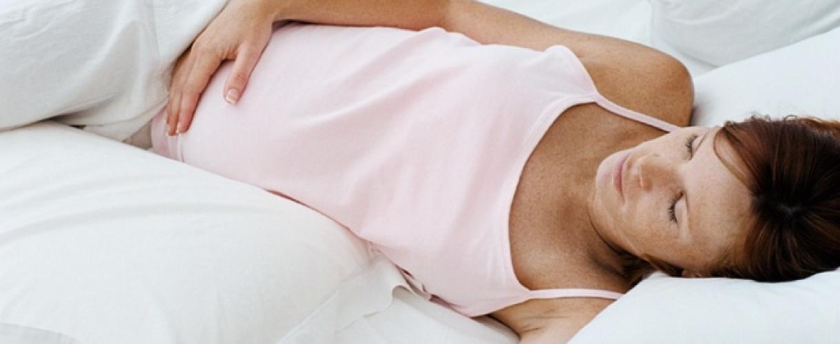 Опасен ли анальный секс на третьем триместре