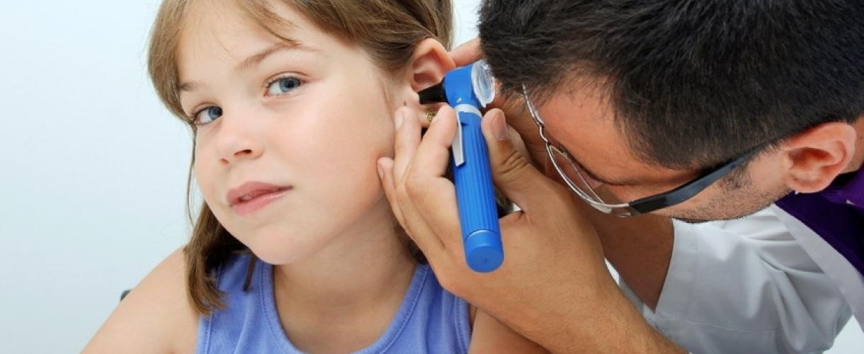 У ребенка стреляют уши что делать в домашних условиях 536