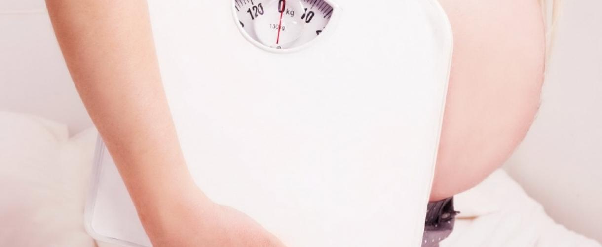 Вес плода на 32 неделе беременности