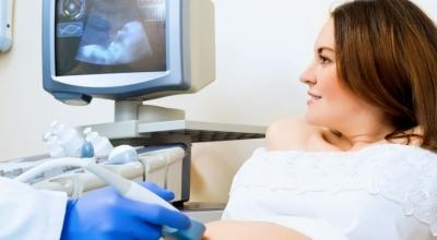 Узи на 30 недели беременности что смотрят