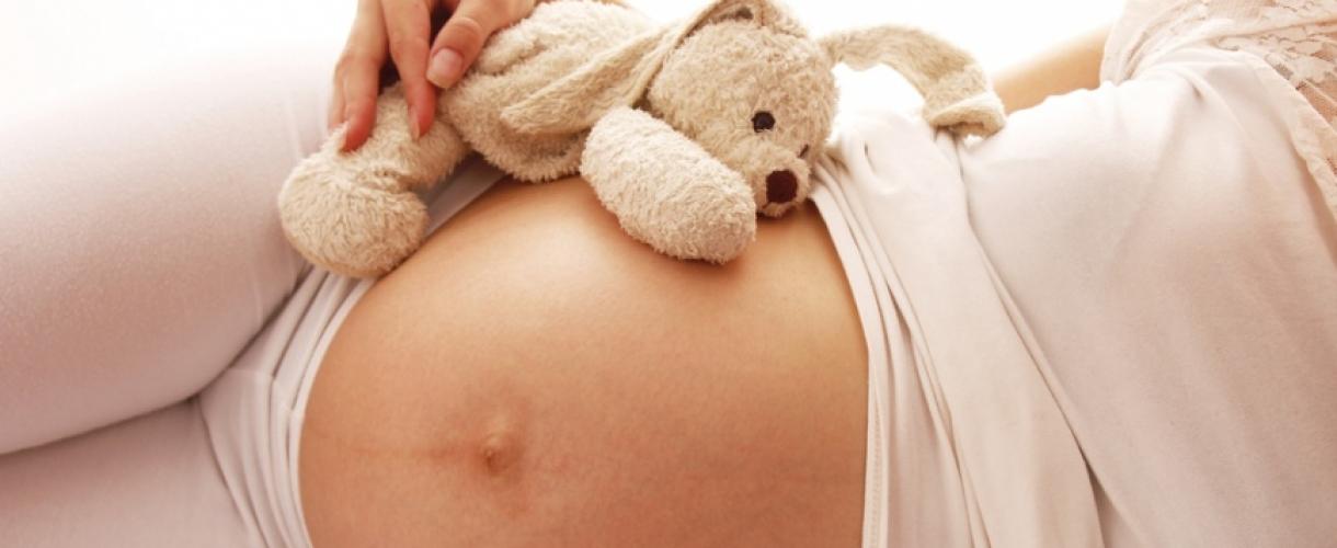 Сильные отеки на 22 неделе беременности
