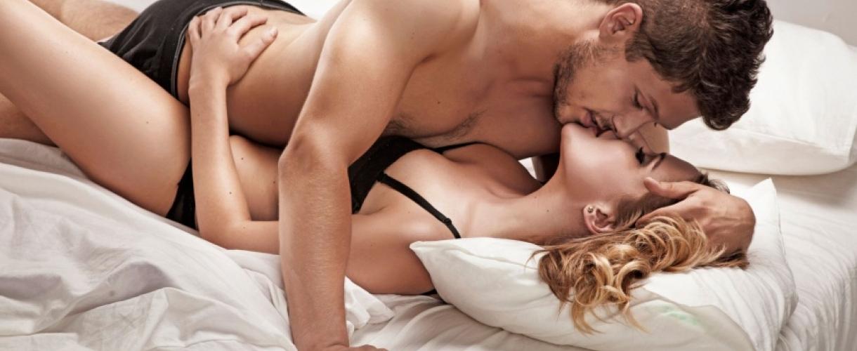 Утренние прелюдии в сексе