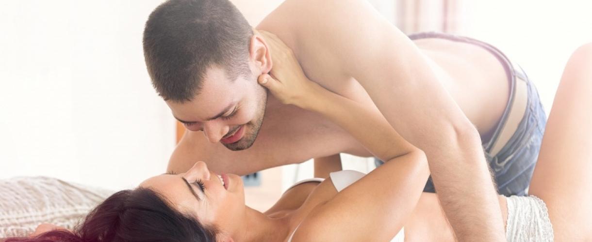 Секс высший оргазм получение