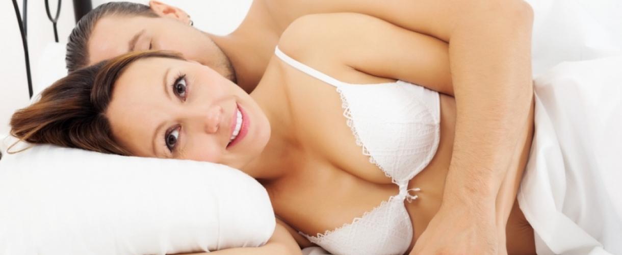 Альтернатива вагинальному сексу в критические дни