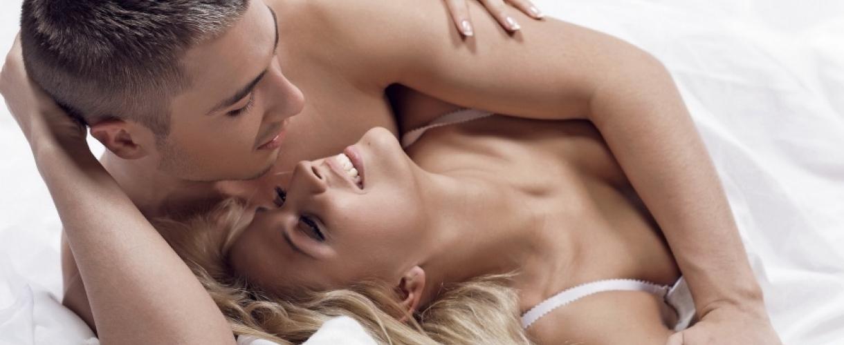 Ежедневный секс вредит здоровью
