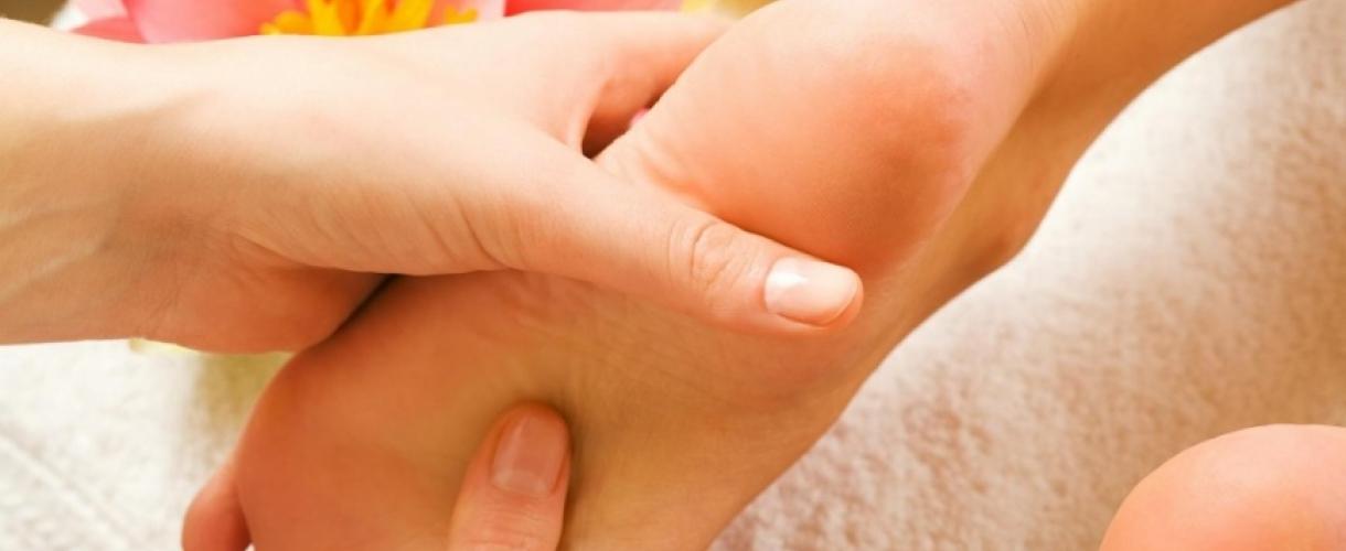 О чем говорят симптомы – жжение в ногах и руках