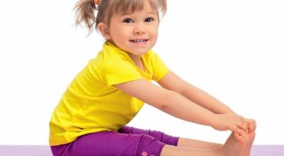 Почему у ребенка кривые ноги