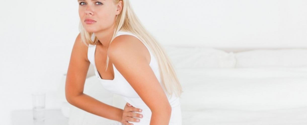 воспалительная инфильтрация в гинекологии