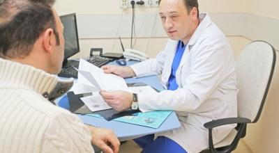 Подтекание мочи после мочеиспускания у мужчин и лечение