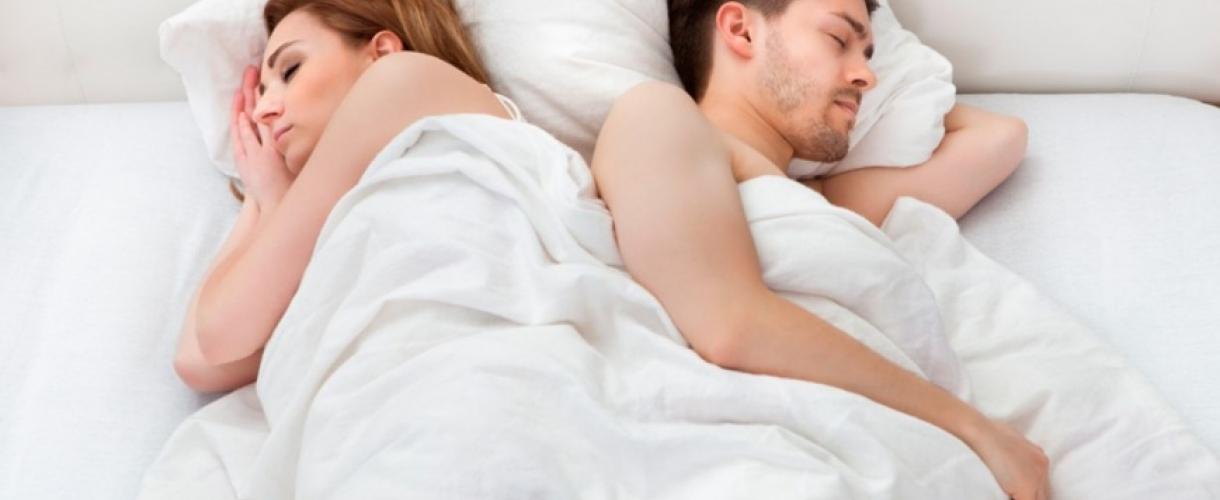 Здоровый секс без извращений