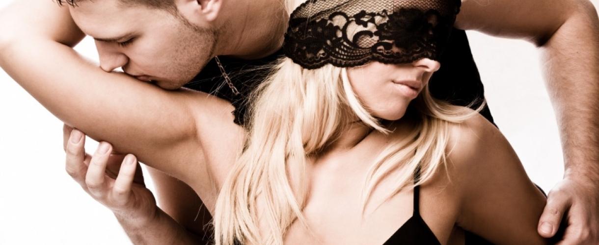 Сексуальный пажизм фото