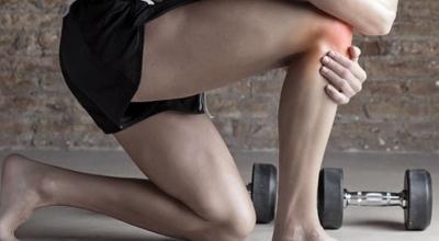 Разрыв заднего рога медиального мениска коленного сустава операция