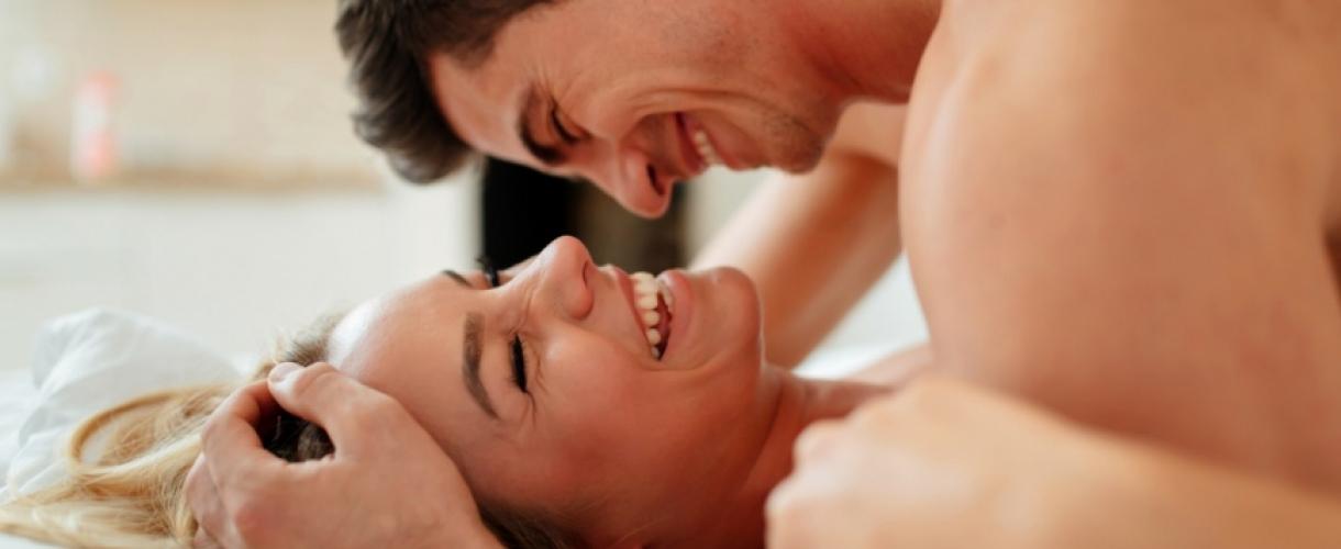 С чем можно сравнить ощущения, которые испытывает женщина во время секса?