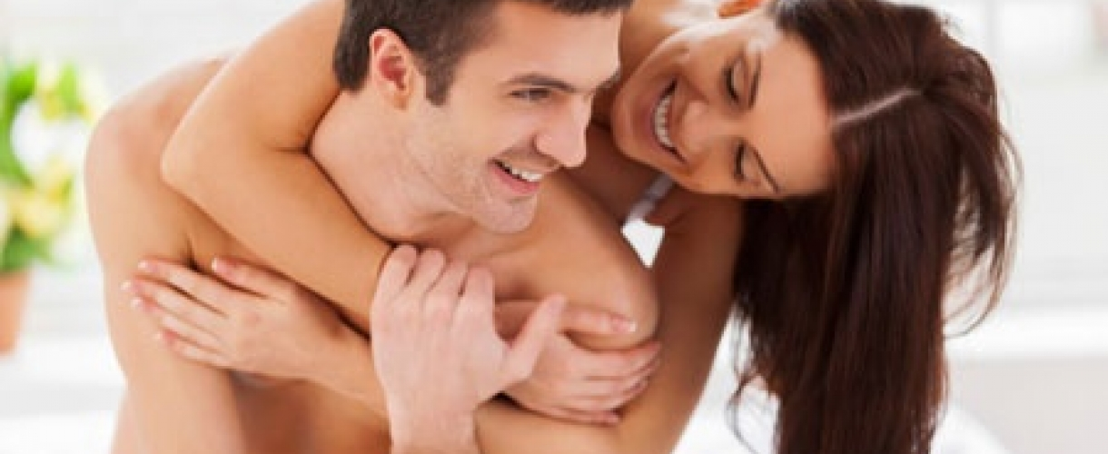 Вагинальный оргазм от клиторного
