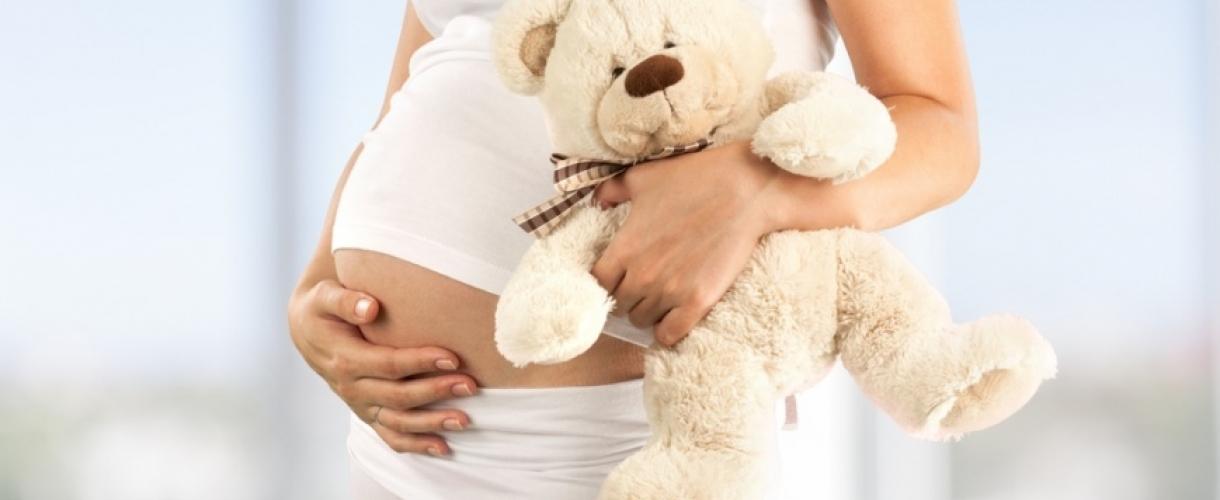 Анальный секс для беременных не вредит