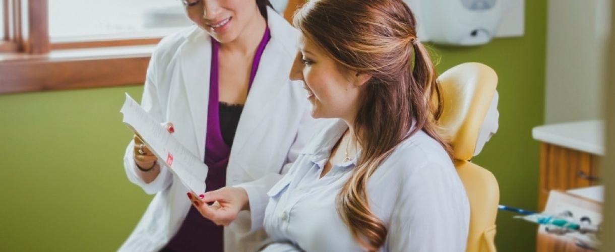 Можно ли лечить зубы в 3 триместре беременности