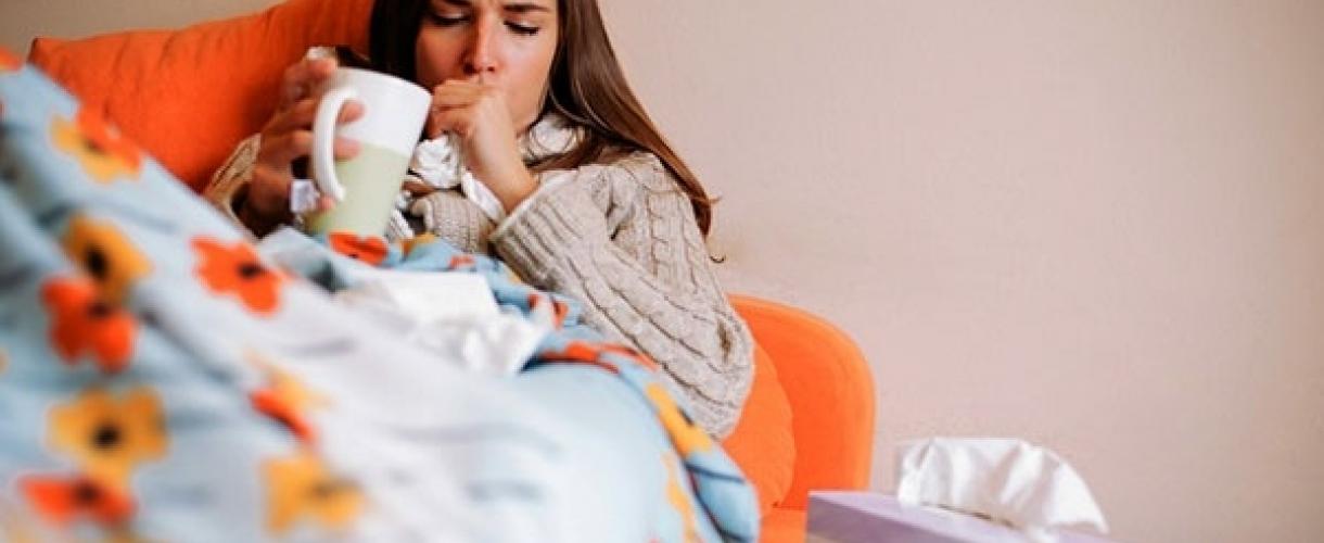 Чем опасен кашель в 3 триместре thumbnail