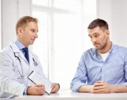 Удаление яичек у мужчин присутствие раке предстательной железы