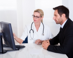 Операция в варикоцеле: термин равным образом особенности
