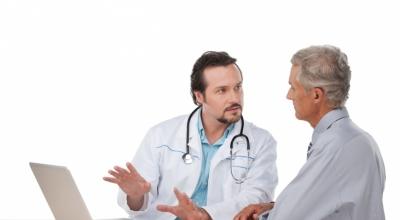 Аденома простаты недержание мочи лечение