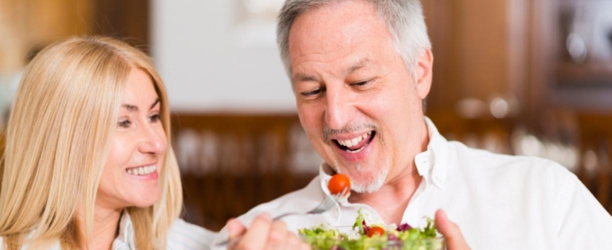 На какой день можно есть после операции аденома простаты