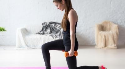 Упражнения для увеличения бедер в домашних условиях в ширину: советы и рекомендации