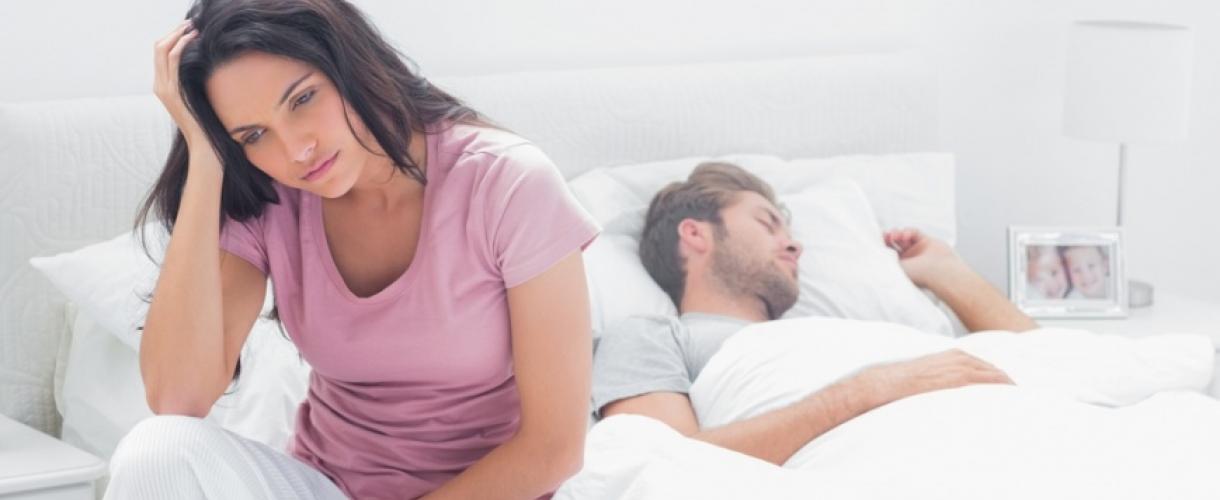 Как удалить женщину сексом