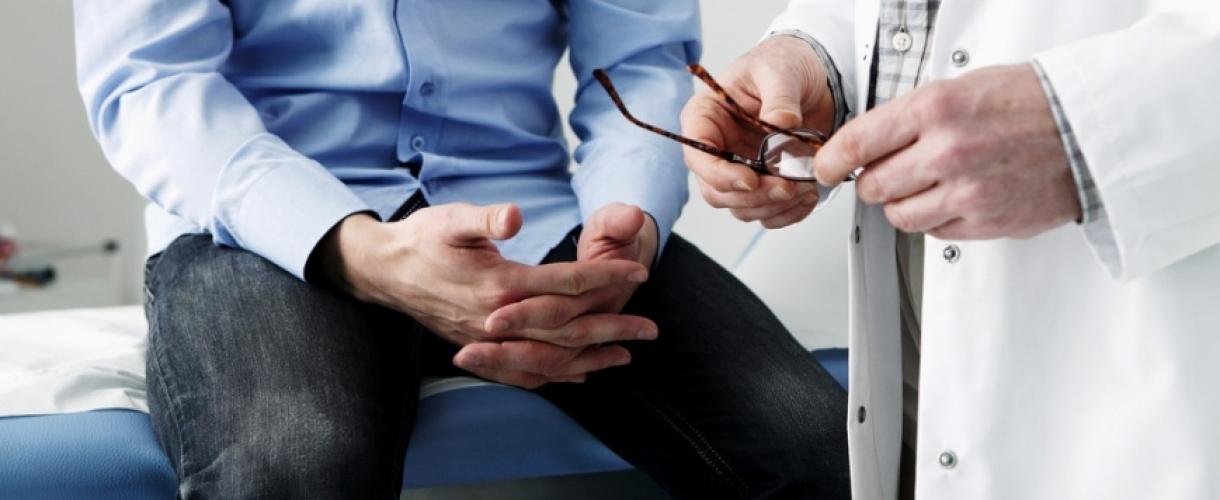 Лечение аденомы простаты без операции препараты