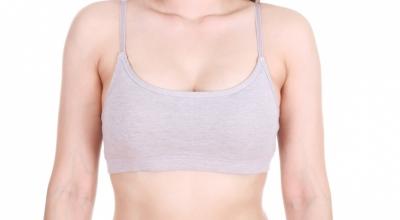 Корсет после увеличения груди