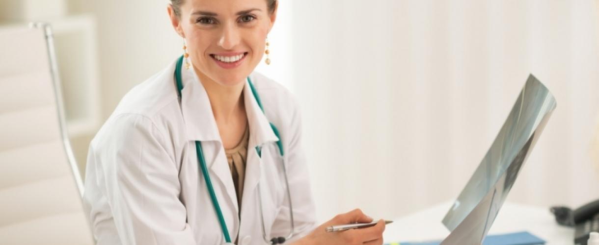 Осмотр врача сексолога