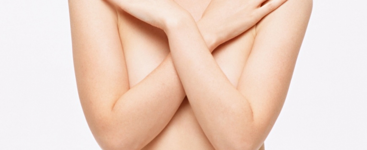 Определение сексуальности по соскам