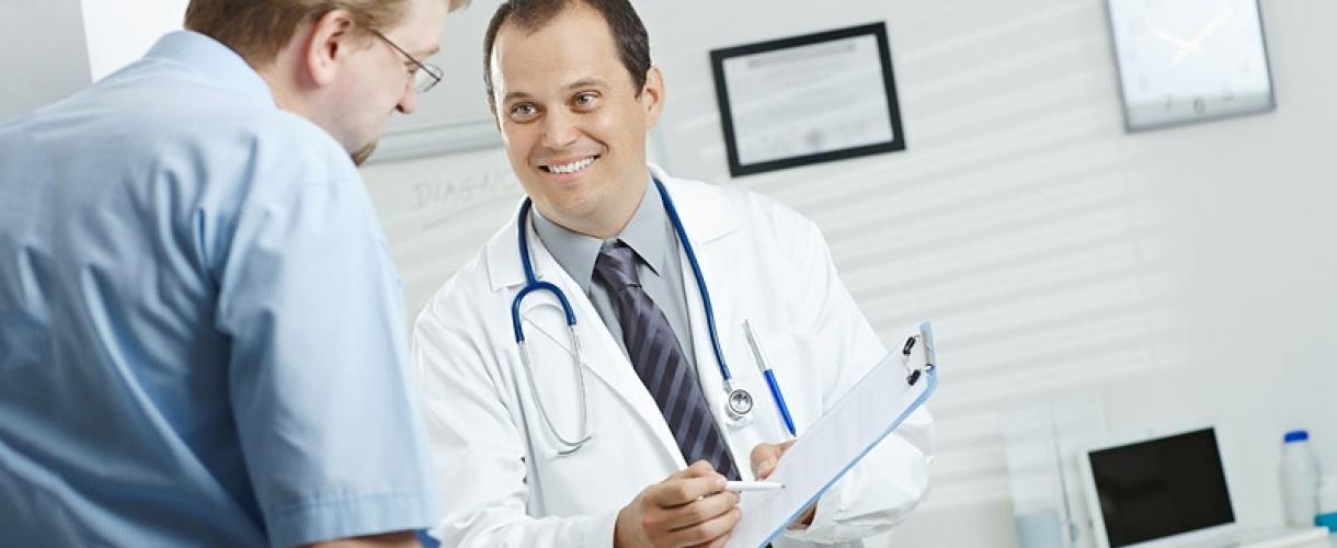 Осложнения после биполярной энуклеации простаты