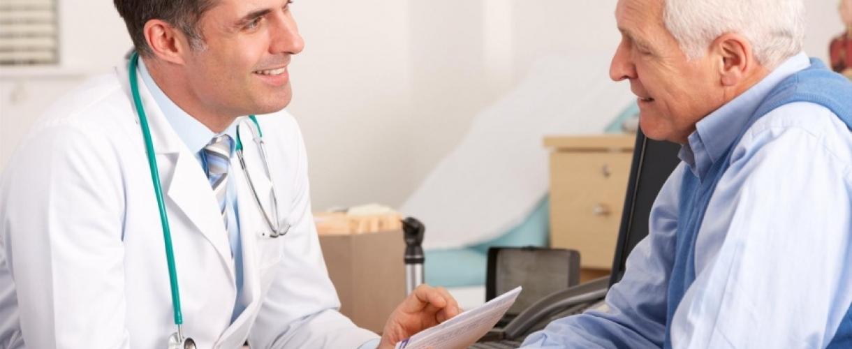 Энуклеация – эффективный метод лазерной медицины