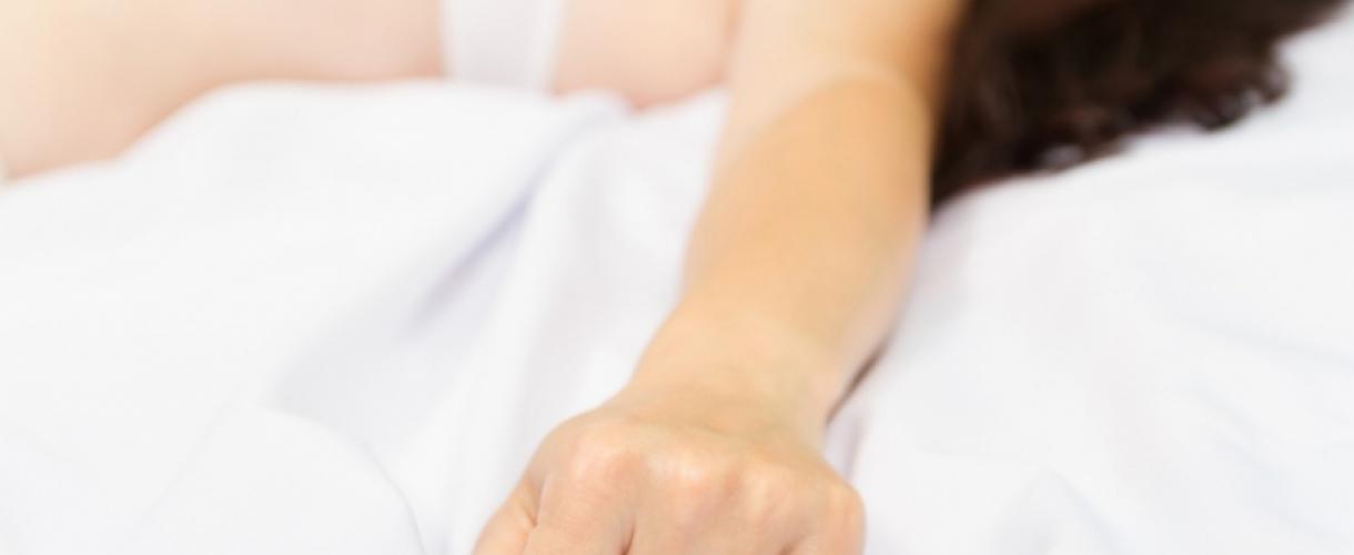 Психология сексуального ответа и оргазм
