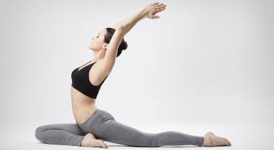 Упражнения при поликистозе яичников
