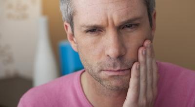 Как действовать при термических и химических ожогах слизистой рта