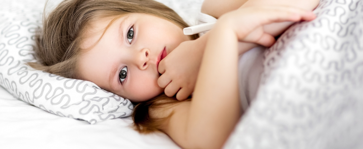 Какую температуру сбивать у детей и взрослых