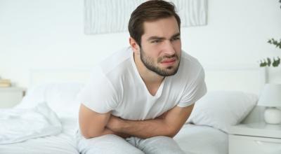 Симптомы и лечение ожогов пищевода народными средствами