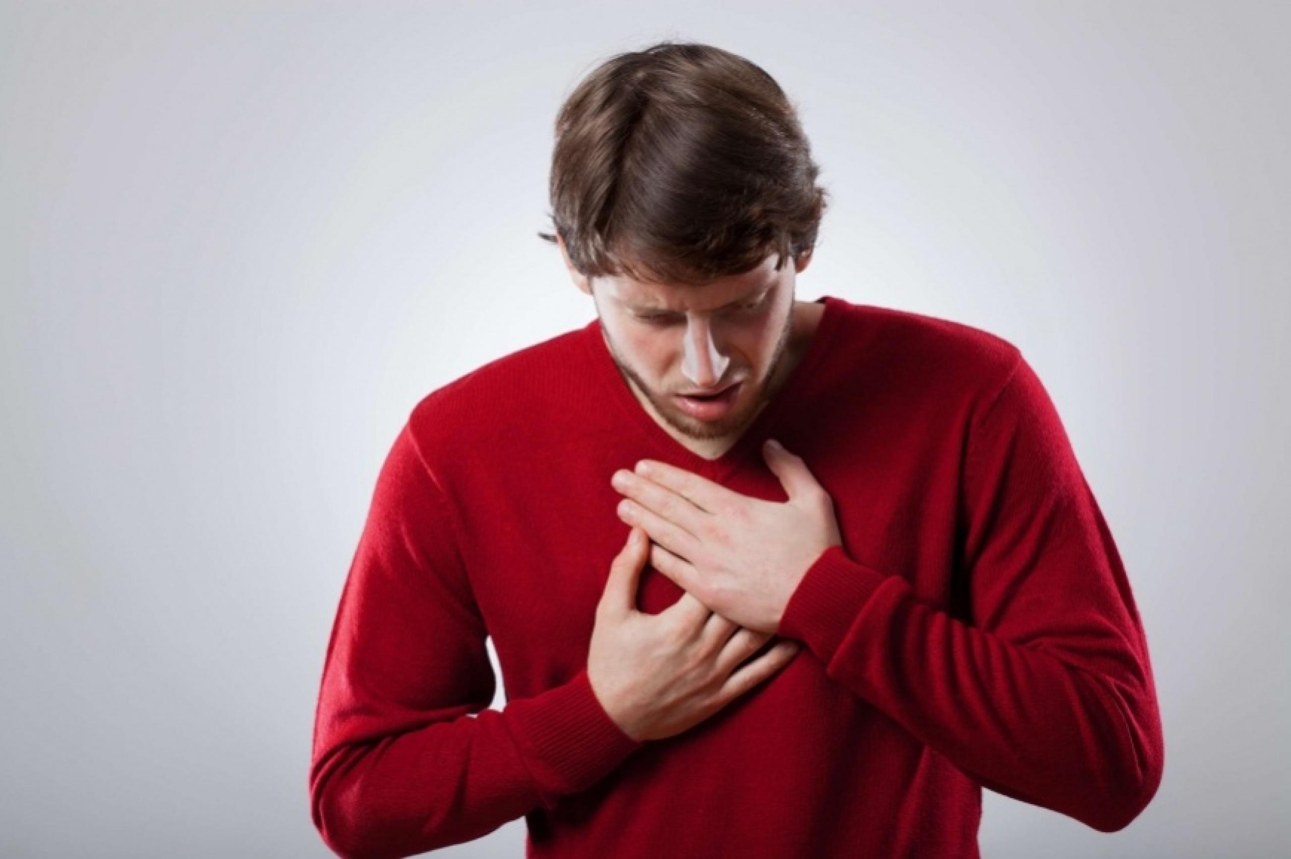 Остеохондроз грудного отдела 10