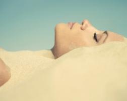 Песочные ванны – псаммотерапия да к кого предназначена