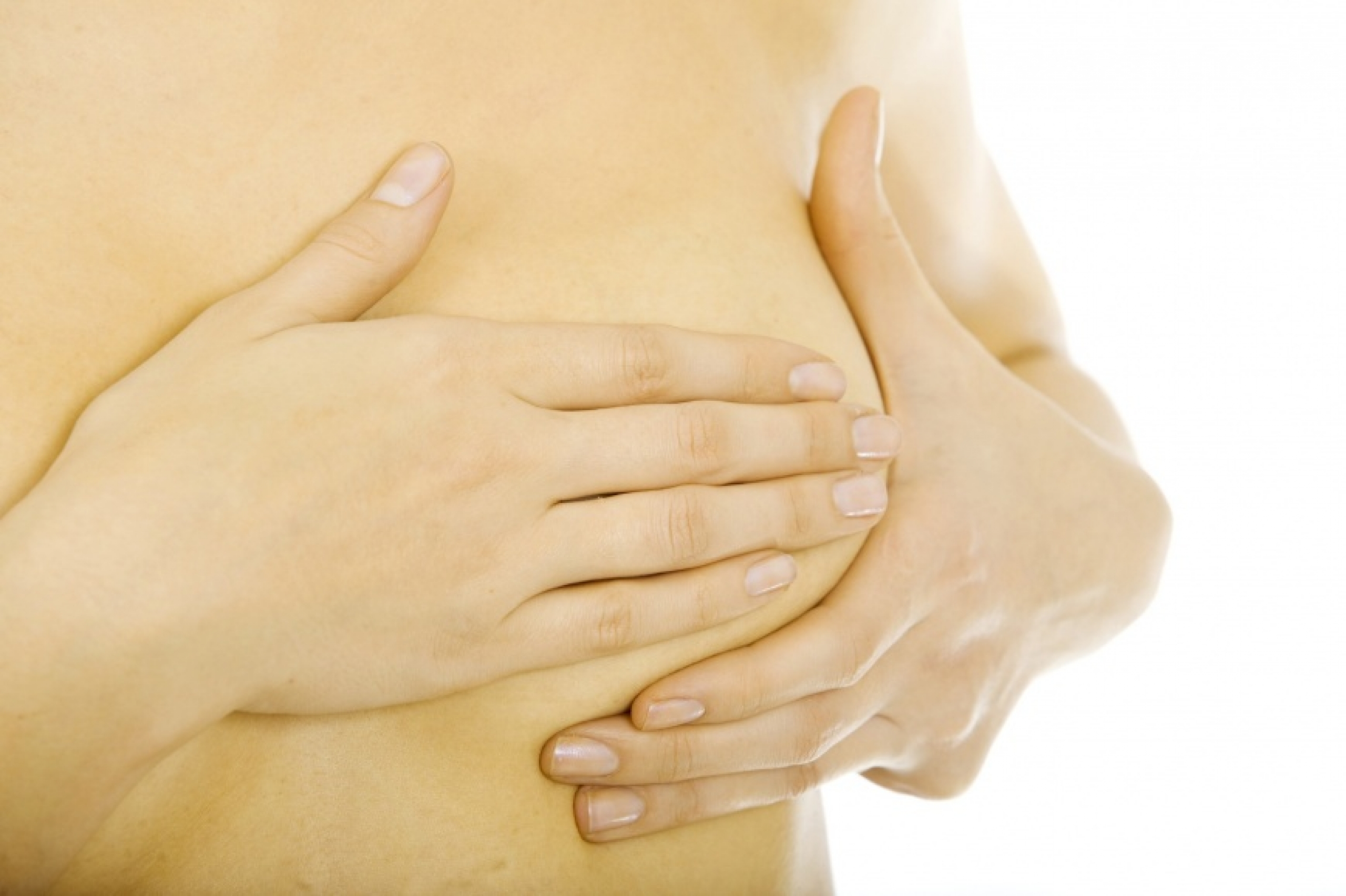 Признаки секса женской груди сосок
