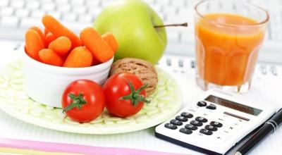 Особенности жиросжигающей диеты