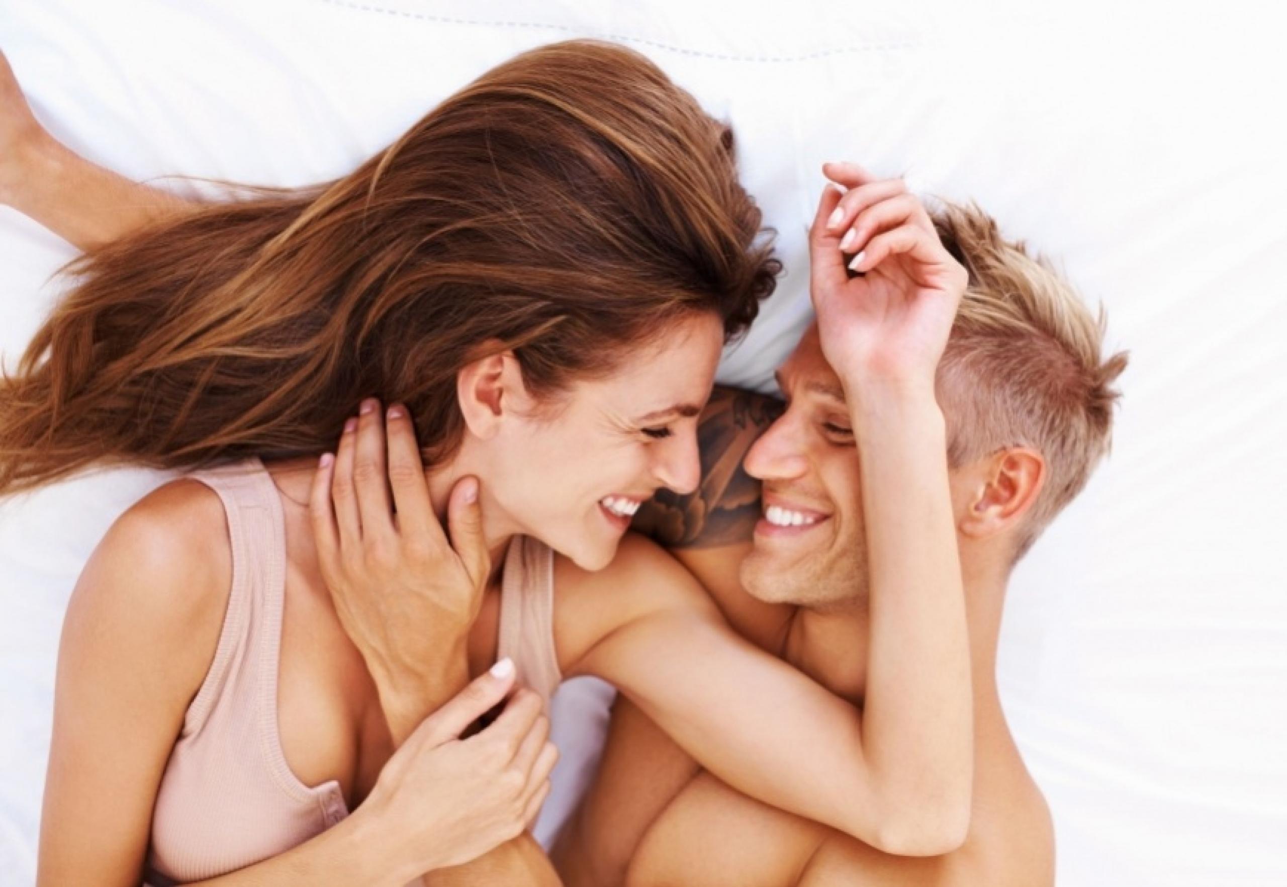 Супружеский секс плюсы