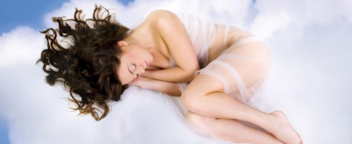 Оральный секс в сновидениях