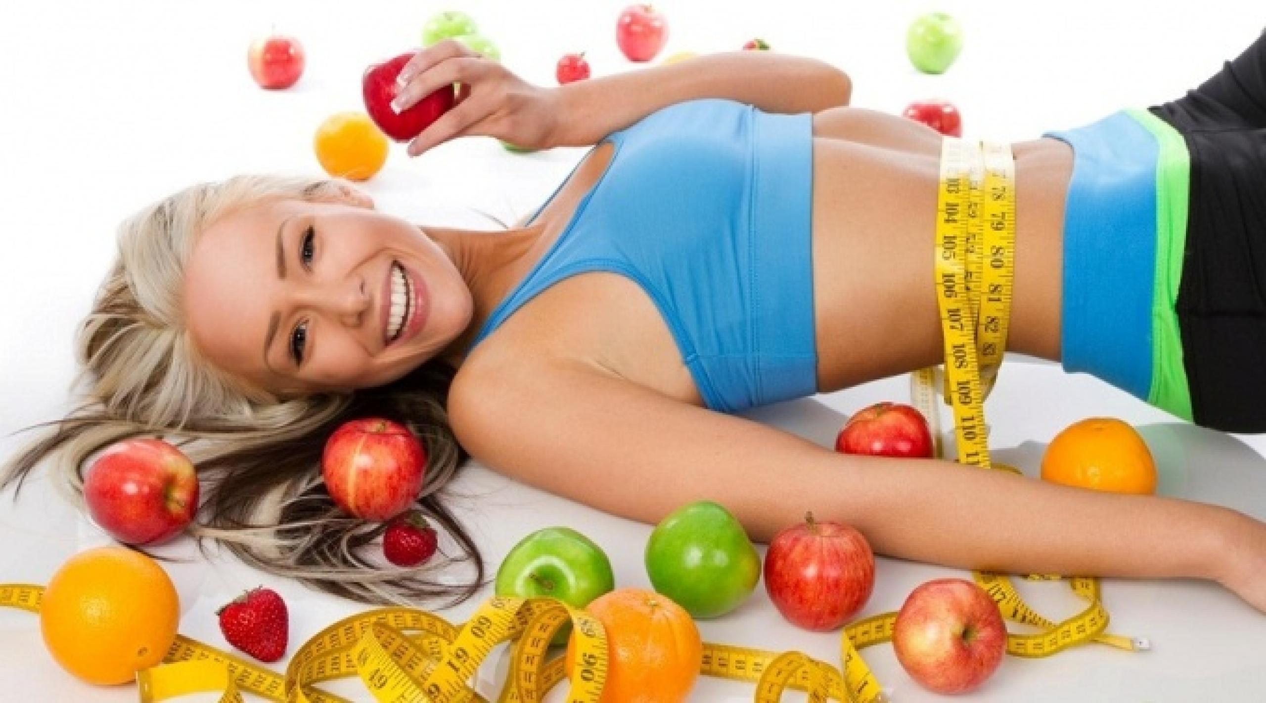 Как правильно и безвозвратно похудеть