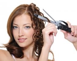 Как облюбовать плойку: ась? учесть, чтоб отнюдь не подкопаться волосы