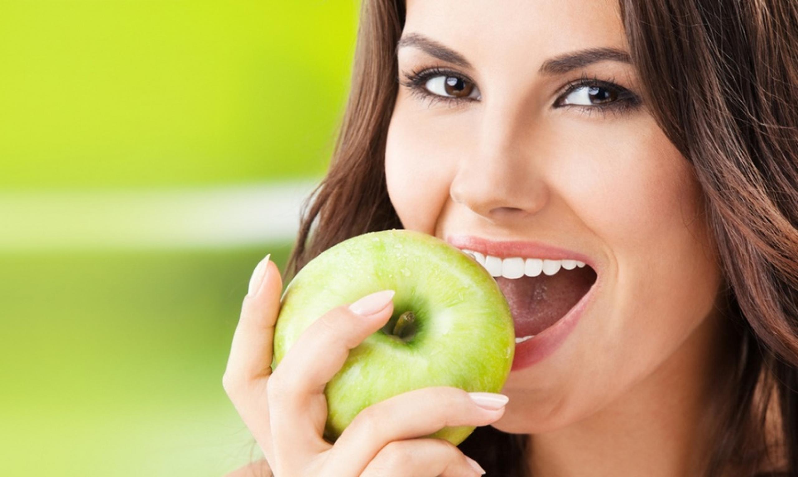 Как сделать зубы здоровыми Советы для зубов