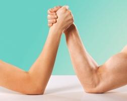 Разница в лоне мужчиной равным образом женщиной: интересные особенности сильной половины человечества